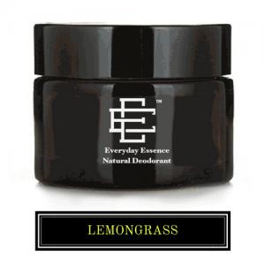 organic natural deodorant