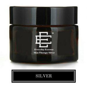 colloidal silver eczema silver