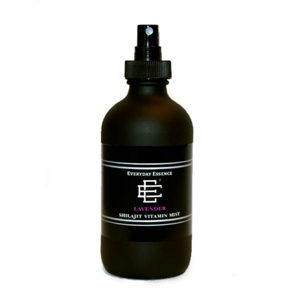 Fulvic Acid Spray with Shilajit