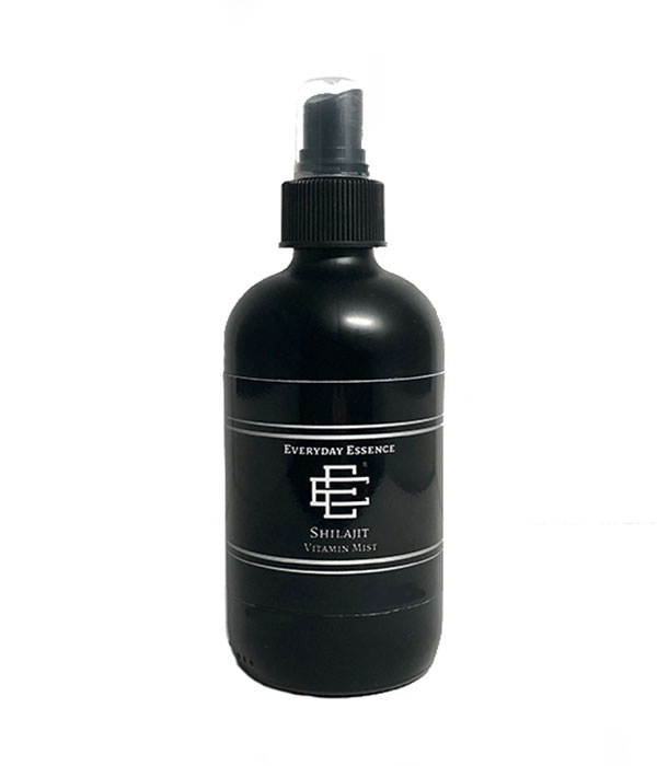 Natural Toner - Shilajit Spray