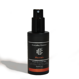 Hair Growth Spray - Natural - with Shilajit
