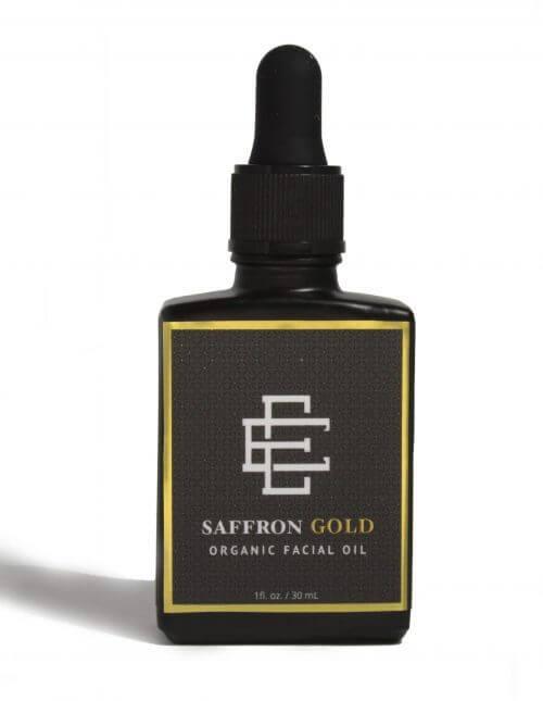 Saffron Oil - Saffron Gold